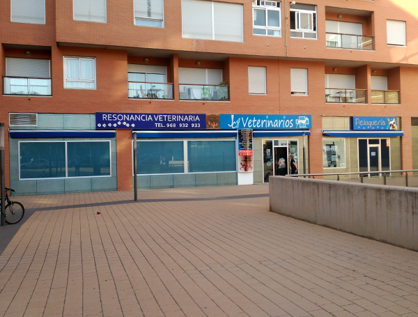 JC1 Veterinarios en Murcia