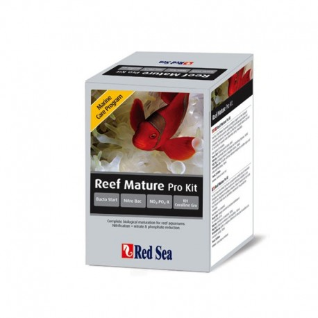 REEF MATURE PRO KIT RED SEA