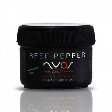 NYOS REEF PEPPER