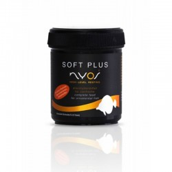 NYOS SOFT PLUS PELLETS MEDIUM 72 gr