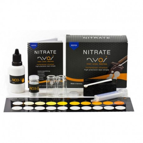 NYOS NITRATE 110 TEST