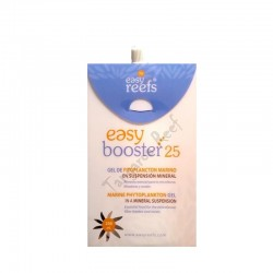 EASY BOOSTER 25 GEL FITOPLANCTON 250ML