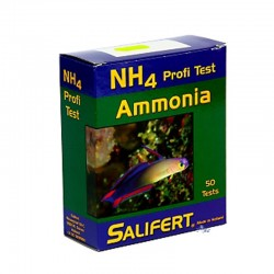 TEST SALIFERT NH4 AMONIO