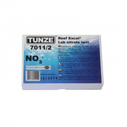 TUNZE REEF EXCEL LAB NITRATE TEST