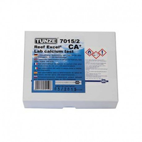 TUNZE REEF EXCEL LAB CALCIUM TEST