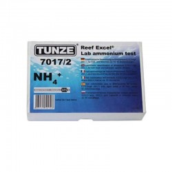 TUNZE REEF EXCEL LAB AMMONIUM TEST