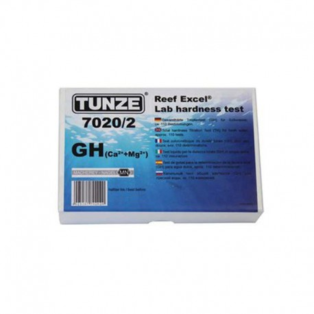 TUNZE REEF EXCEL LAB HARDNESS TEST