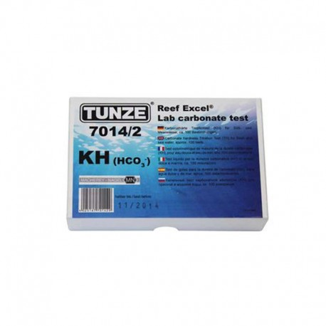 TUNZE REEF EXCEL LAB CARBONATE TEST