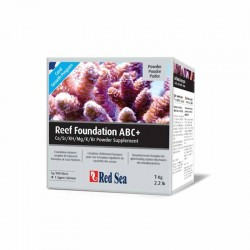 REEF FOUNDATION ABC+